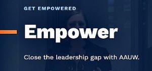 AAUW Empower